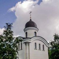 Храм :: Георгий Морозов