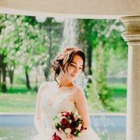 Невеста :: Михаил Сторожев