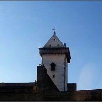 Башня «Длинный Герман» :: Вера