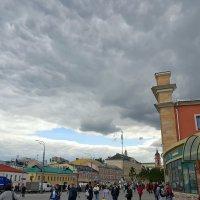 Это город Москва! :: Михаил Столяров
