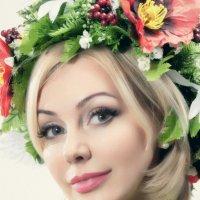 Portrait. Summer. Photo theater. :: krivitskiy Кривицкий