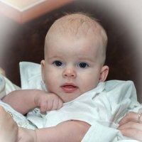 Малыш :: Leo Alex Photographer