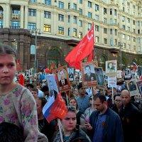 Не все вернулись соколы - кто жив, а кто убит, :: Татьяна Помогалова