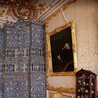 Интерьер Екатерининского дворца :: san05 -  Александр Савицкий