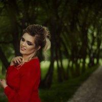 *** :: Дарья Науменко