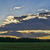 Небеса :: marmorozov Морозова