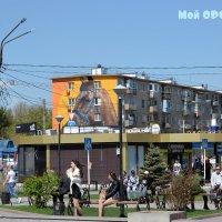 Орск :: Вадим Поботаев