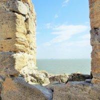 Старая крепость.Керчь.Крым. :: Лариса Исаева