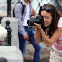 когда фотография в удовольствие :: Олег Лукьянов