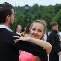 Танец :: Андрей