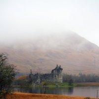 Kilchurn Castle :: Olga