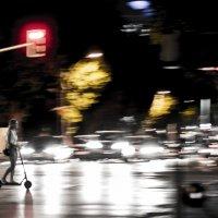 Ночь в Тель Авиве :: Eddy Eduardo