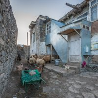 Серия. Азербайджан. :: Борис Гольдберг