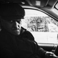 Таксист :: Николай