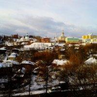 история города :: Владимир