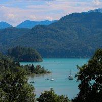 Mondsee, Austria :: Денис Дорохин