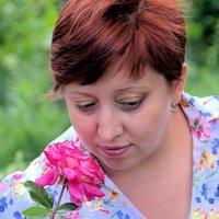 Мои розы :: Евгений Верзилин