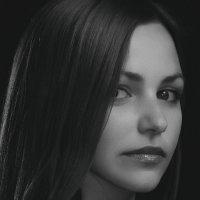 Портрет. Дубль 411. :: krivitskiy Кривицкий
