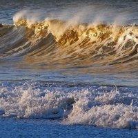 Море, море... Мир бездонный... :: Вадим Якушев