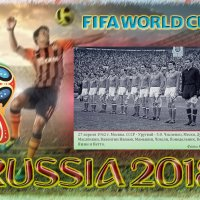 С праздником футбола Россия! :: Nikolay Monahov