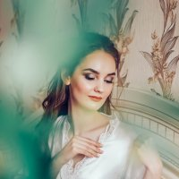 Утро невесты :: Viktoria Lashuk