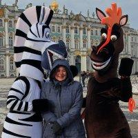 Чудо-кони :: skijumper Иванов
