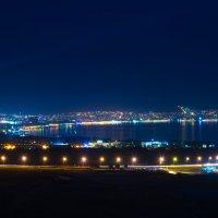 Ночной Геленджик. :: Владимир Лазарев