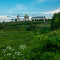 Можайский Лужецкий монастырь :: Alexander Petrukhin