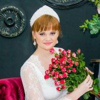 Утро Невесты :: Алёна Мацюк