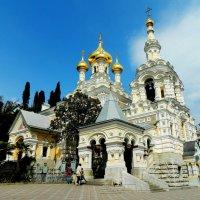 Собор Святого Александра Невского! :: ирина