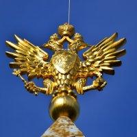 Дворец Алексея Михайловича в Коломенском :: Константин Анисимов