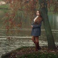 Осень в парке Царицыно :: Надежда Журавкова