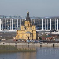 Нижний Новгород :: Александра