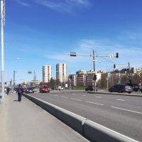 Таллин, Mustakivi tee :: veera (veerra)