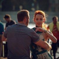 Танец :: Андрей Бондаренко