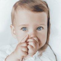 Малышка :: Сергей Пилтник