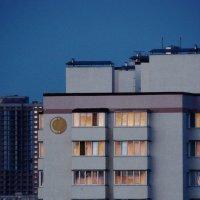 Золотые окна :: Syntaxist (Светлана)