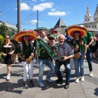 Мексика - Германия 1 - 0  ....! ! ! :: Анатолий Колосов