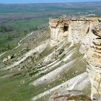 Лучше гор могут быть только горы, на которых ты не побывал... :: Ольга Голубева