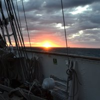 Морские закаты :: Ольга