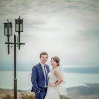 Maksim & Anna :: Алексей