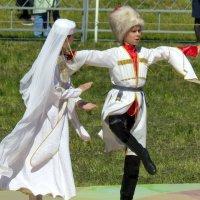 Лезгинка :: Вик Токарев