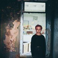 adolescents will always have problems :: Фирдавс Азизов