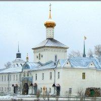 Ярославль. Свято-Введенский Толгский женский монастырь :: Михаил