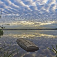 Облака плывут, облака... :: Senior Веселков Петр
