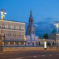 Москва :: Марина Назарова