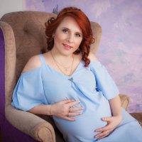 Юля :: Ольга Емельянова