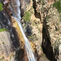Радуга водопада :: Светлана Попова