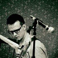 ритм :: Дмитрий Потапов