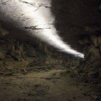 Пещера Силикаты. Московская область. :: андрей громов